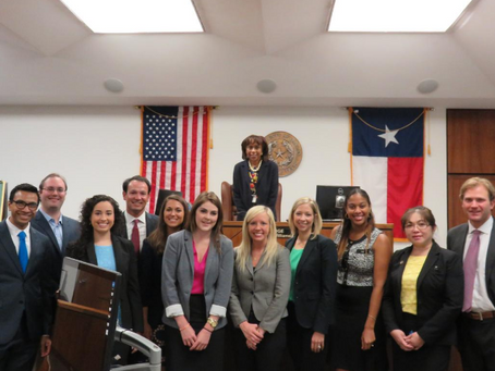Staci Williams: Running for Texas Supreme Court