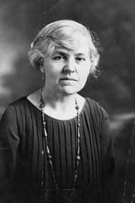 Elizabeth Howard West