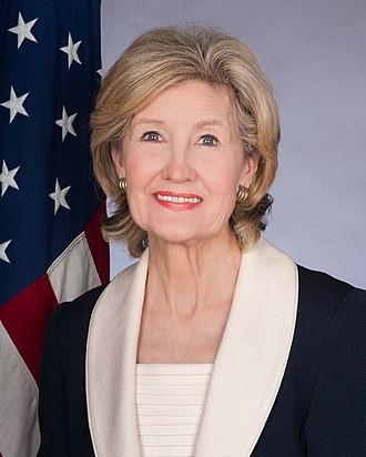 Kay Bailey Hutchinson