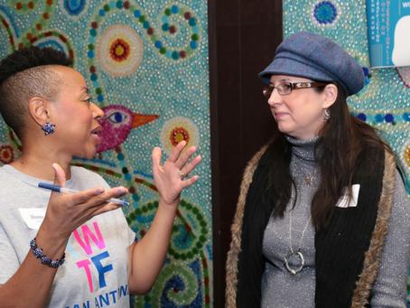 Shenée Simon: Enriching the lives of women and girls