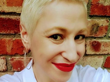 Deborah Armintor: When passion turns into adrenaline