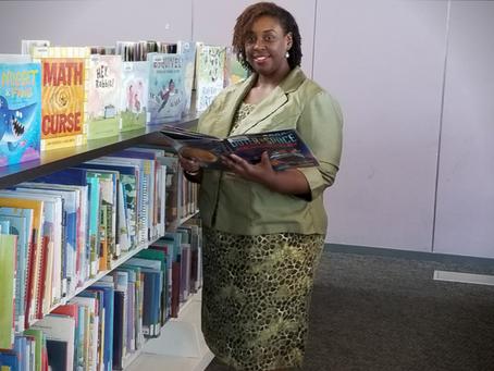 Shaunte Allen: Passionate educator turned politician