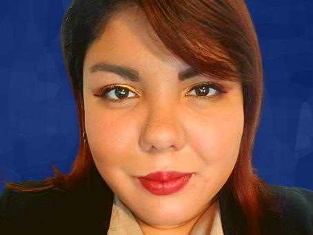 Lauren Rangel: A voice for the future of BIPOC women