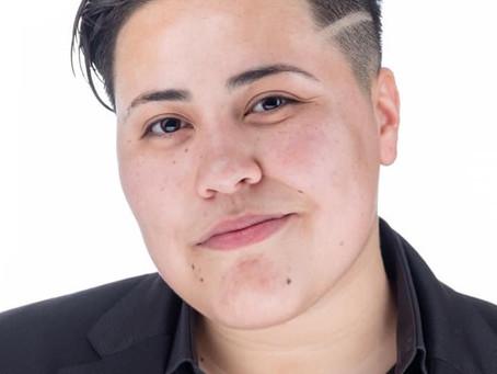 Angelica Erazo: Utilizing technology to help communities mobilize