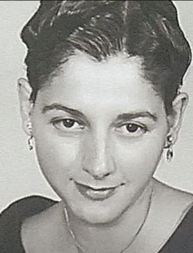 Norma Zuniga Benavides