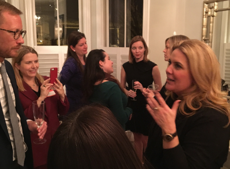 Jenifer Sarver: Creating a voice