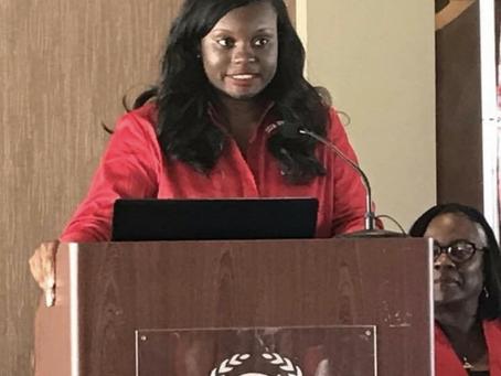 MacKenzie Jenkins: Educating, empowering, and engaging her community
