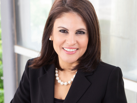 Ana-Maria Ramos: Diligently Working for the Betterment of Texas