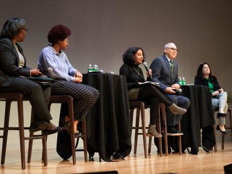 Deana Ayers: Living authentically as an activist