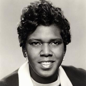 Barbara Jordan: A tribute
