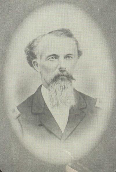 Captain William Logan