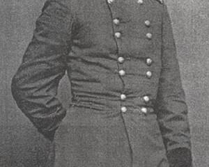 General John Gibbon -- Biography
