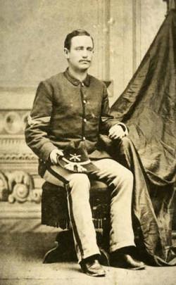 Charles N. Loynes