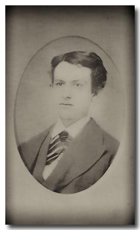 Frederick Stortz