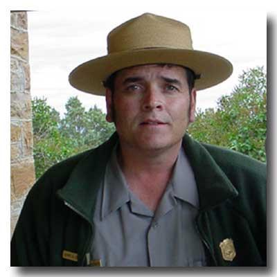 John Doerner, Chief Historian