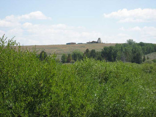 More Photos of Big Hole Battlefield