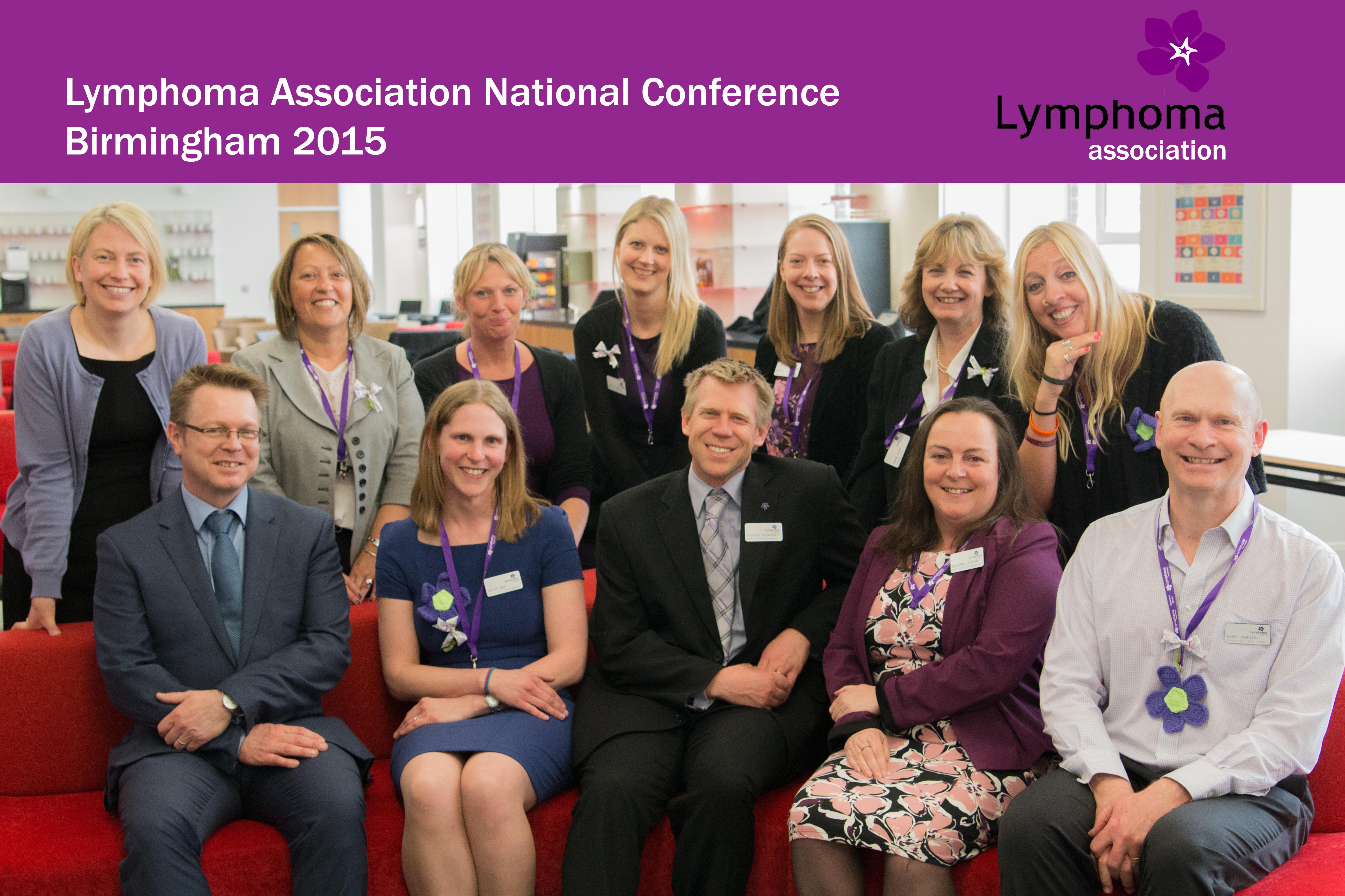 lymphoma 2015-22