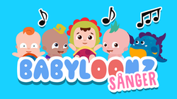Babyloonz_Barnsånger