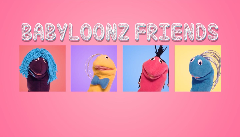 Babyloonz Friends