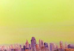 Emerald City (Detail)