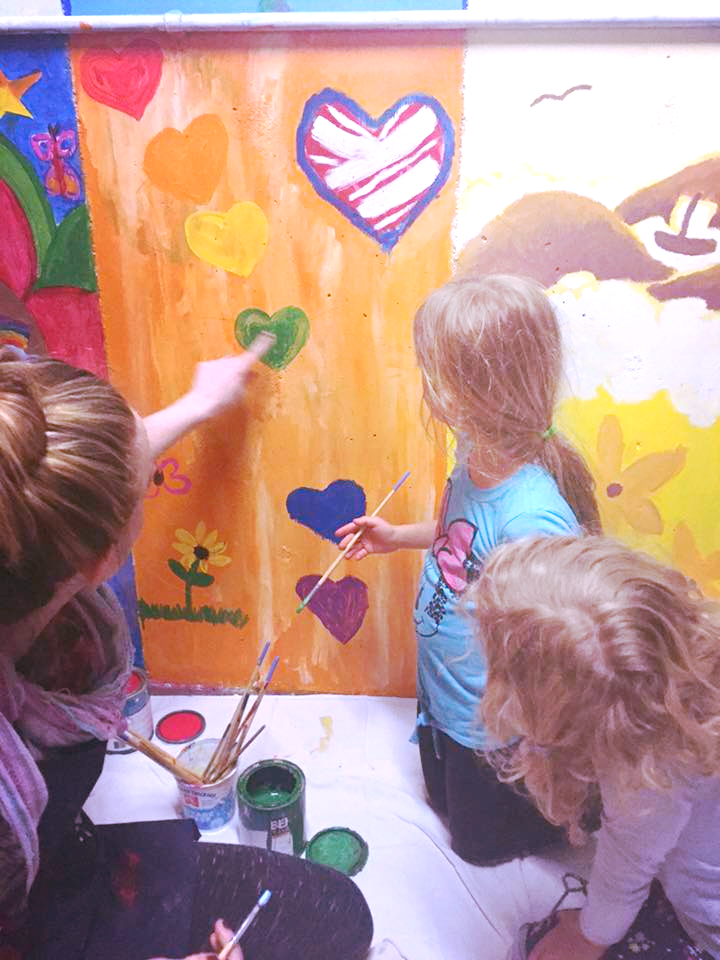 Children's Mural Project