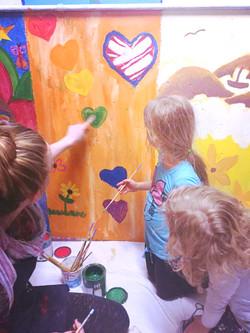 Children's Mural Project