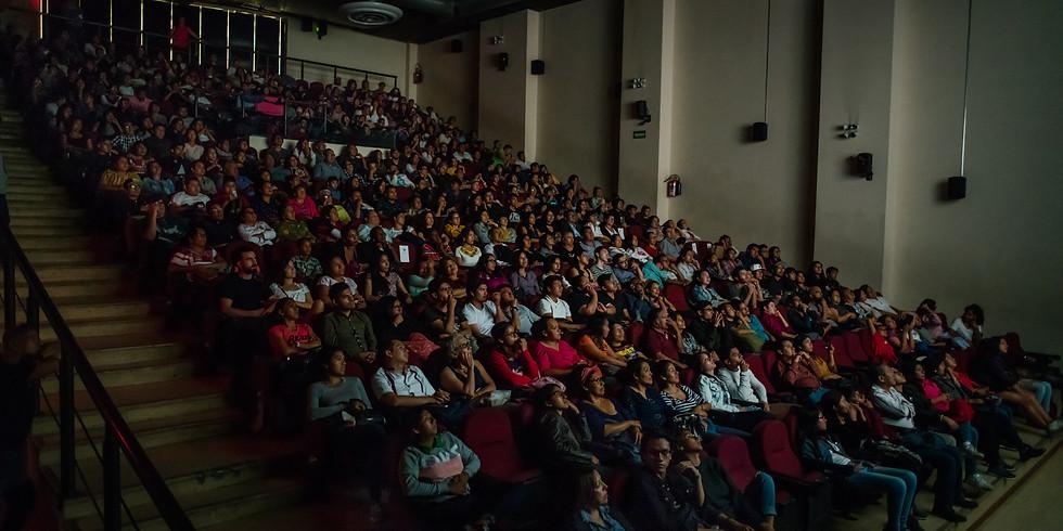 Contextos y antecedentes sobre modelos de exhibición, audiencias y espectadores en México