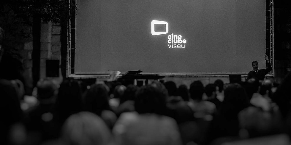 Cine Club de Viseu, Portugal. Ideas únicas para compartir