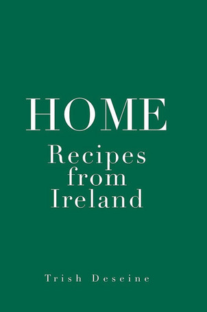 Home. Recipes from Ireland.