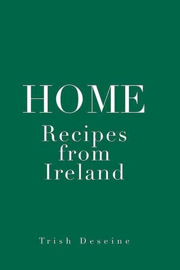 Home. Recipes from Ireland.