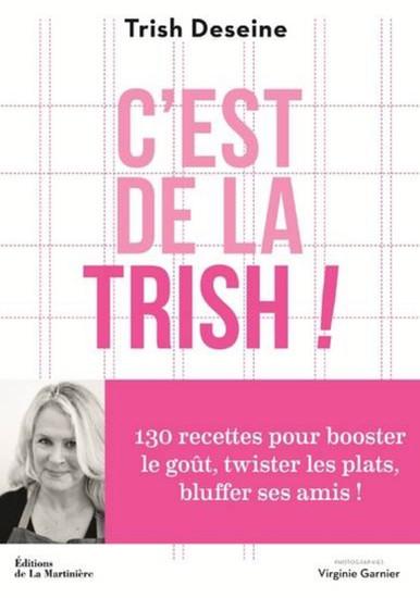 C'est de La Trish!