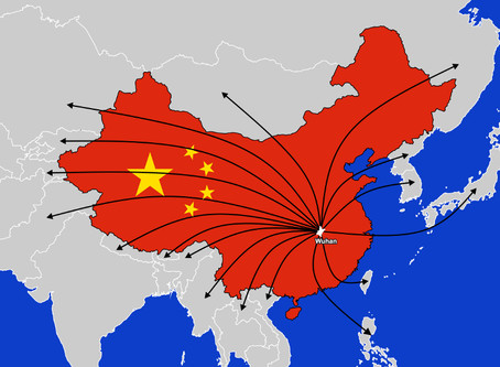 China – It's Vices and Viruses (#111)
