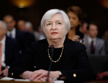 Janet Yellen And The Fed – Play the Fool (#1)