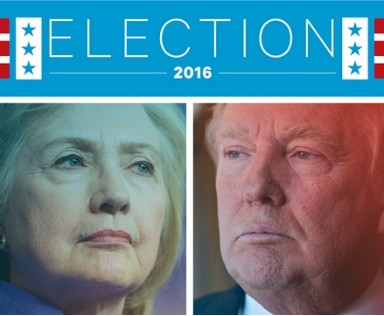 Hard Into the Stretch – The Blood Sport That Is The American Presidential Election (#19)