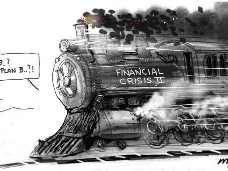 Global Economies – The Escalating Train Wreck Part 1 (#31)