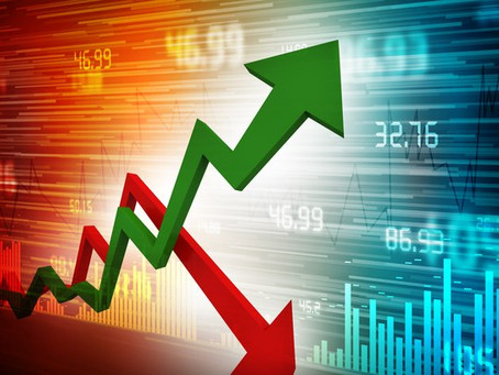 Stock Markets Flying – The Economies Gasping (#70)