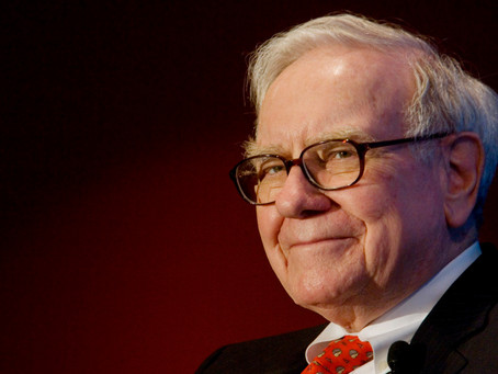 Can Warren Buffett Be Wrong About This?? (#10)