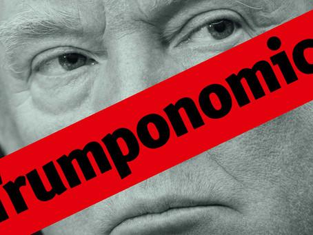 Is 'Trumponomics' Starting to Unravel? (#54)