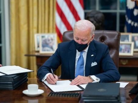 Biden's Choice – The $1.9Trillion Big Relief (#71)