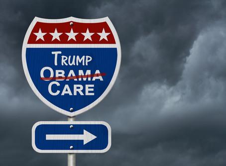 ObamaCare → TrumpCare → RyanCare → NoOneCare (#29)