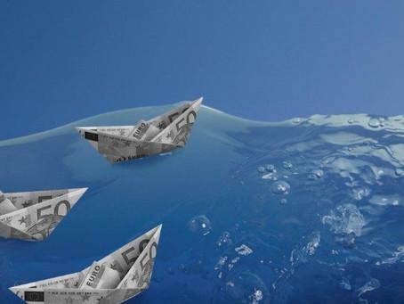 Torrents of Liquidity – Building a Tsunami (#15)