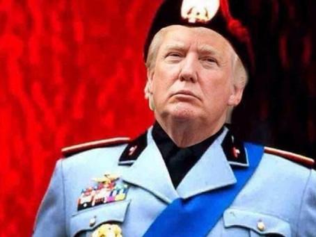 Dictatorship American-Style (#35)