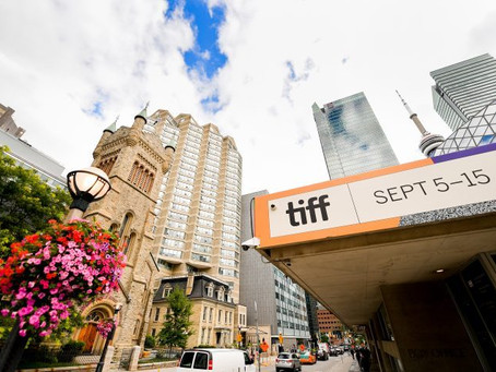 Toronto International Film Festival (TIFF) – 2019 (#97)