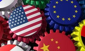 As Global Turmoil Grows – Economic Uncertainties Multiply (#65)