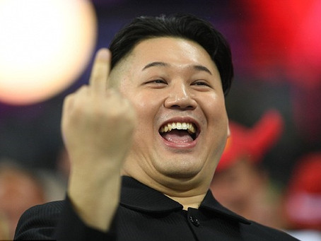 North Korea's Challenge to Trump (#42)