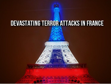 Recurring Attacks in France - Ongoing Insanity of Mass Killings (#11)
