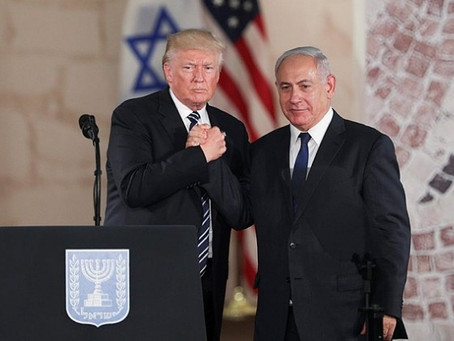 Trump's 'Deal of the Century' – Israel Exclusive (#110)