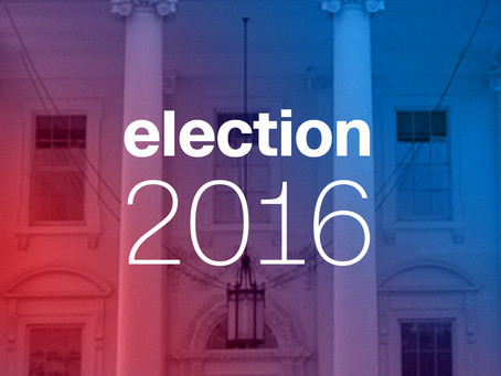 The US Election – The Bar Room Busting Brawl (#20)
