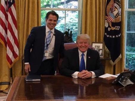 All OFF-BOARD, the Trump Train (#44)
