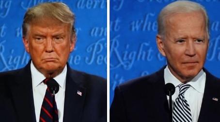 Destruction of Debates & Decorum – By Donald Trump (#122)